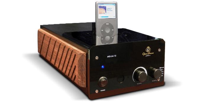 Amplificatore MD 64-12